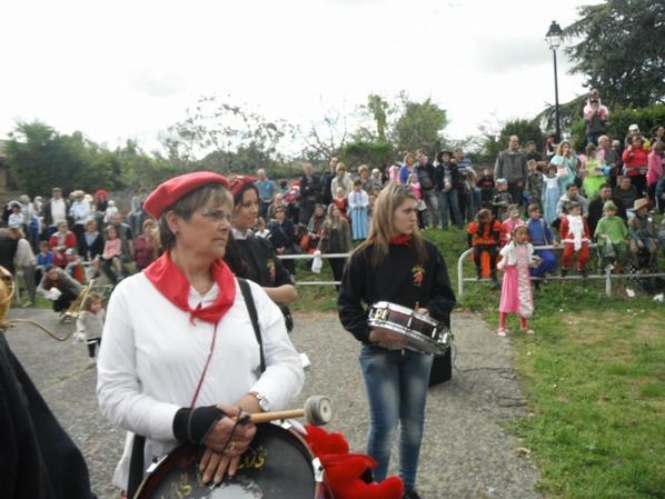 carnaval lherm 2014