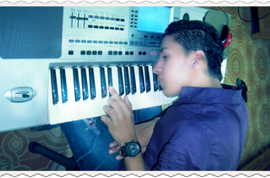 Amine Pianiste