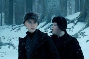 Le prisonnier d'Azkaban à l'air libre