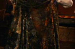 Lovegood et les reliques de la mort