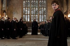 Sev cherche Harry