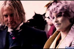 Haymitch et Effie