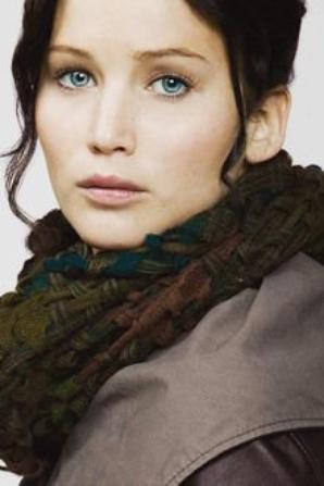 Katniss et le Boulanger Artiste: Peeta Mellark