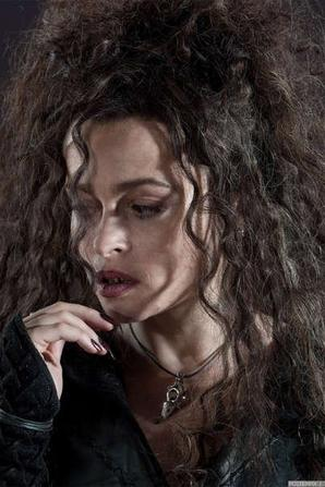 Bellatrix Black Lestrange