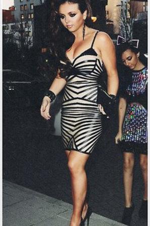 20/02: Little Mix aux Brit Awards 2013