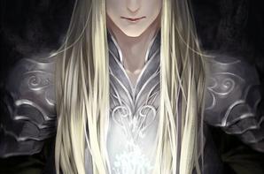 Aerandil prince des terres d'Ambros