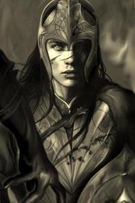 À venir : Daeron , roi de Saarthal
