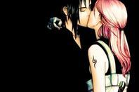 Sakura et Sasuke