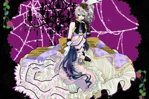 Ciel Phantomhive x Alois Trancy (en fille ;) )