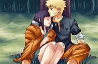 Naruto x Hinata de Naruto