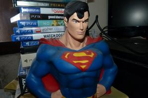 Ma collection superman