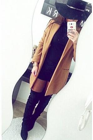 Mon Look - Love Shopping ♥