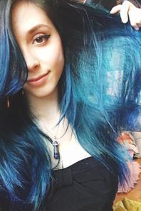 Quelle couleur de cheveux me va le mieux?