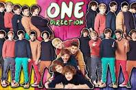 les one direction ♥