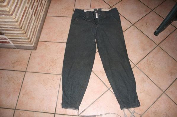 Pantalon WH