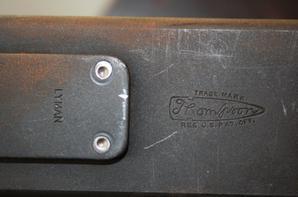 Pistolet-mitrailleur Thompson 1928-A1