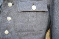 Veste sous-officier de la Flak de la division Hermann GÖRING