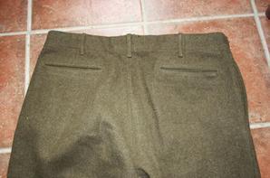 Pantalon US !!!!