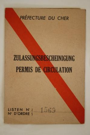 Document de la ww2