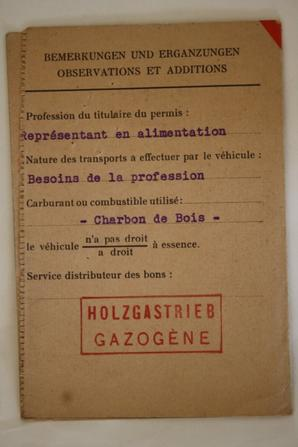 Document de la ww2