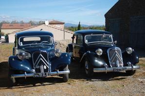 Une visite du musée de l'association des anciennes de l'occitan !!