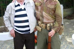 Commémoration des combats d'Indochine avec l' UNP de l'AUDE !