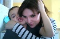 moi et mon grand