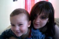 moi et mon petit