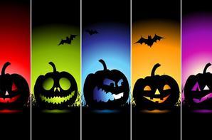 Halloween: le 28 octobre 2014