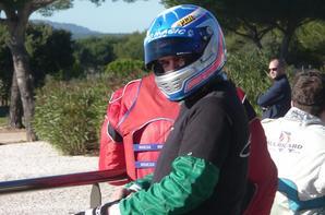 3ème Manche des 500 Miles sur le circuit du Castellet . Photo Allan