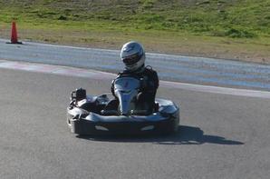 3ème Manche des 500 Miles sur le circuit du Castellet . Photo Armenio