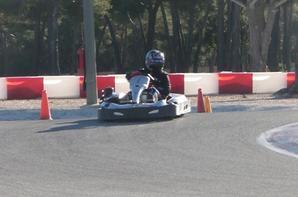 3ème Manche des 500 Miles sur le circuit du Castellet . Photo Jeff