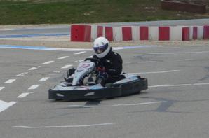 5ème Manche des 500 Miles sur le circuit du Castellet.Jeff