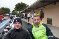 6ème Manche des 500 Miles au Castellet.