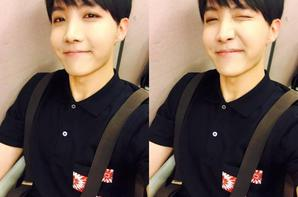 Happy birthday  J-Hope BTS