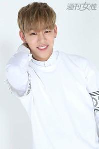 Happy birthday  daehyun B.A.P