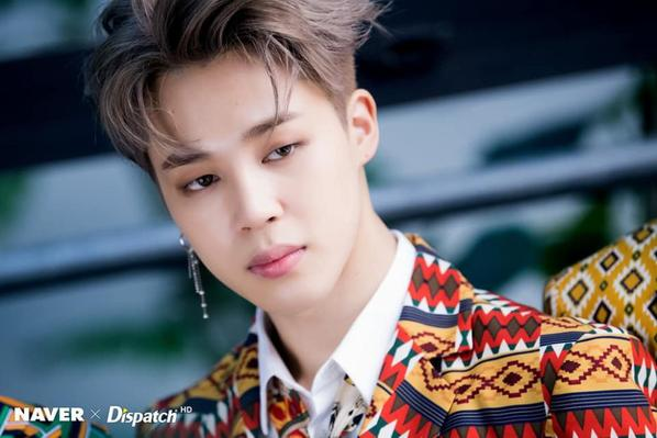 Happy birthday Jimin   BTS