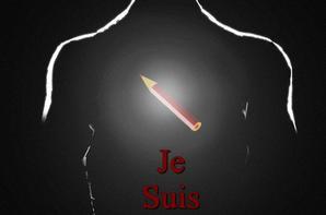 #JeSuisCharlie #RIP