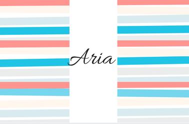 Arya, Aria