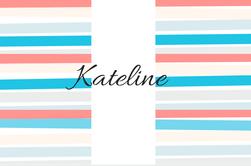 Catelyn, Cateline, Cateleene, Caitlyn, Catheline