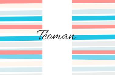 Théoman, Téoman