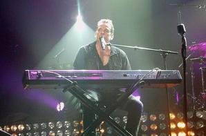 Garou le 20/11/2013 au casino de Paris