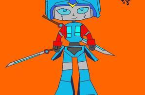 Samurai Prime