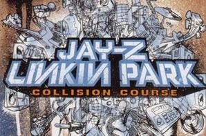 Linkin Park Collision Course