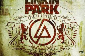 Linkin Park Road to Revolution