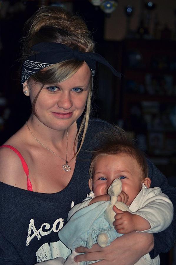 Mon amour de cousine. ♥♥