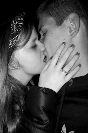 Mon premier amour..♥♥