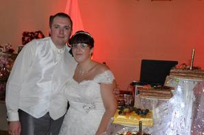 Mariage de Caroline et Romain le 07/09/13