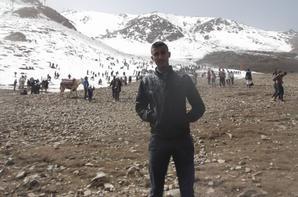 oukimden morocco