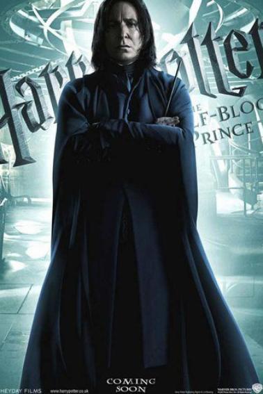 Affiches de Severus ♥
